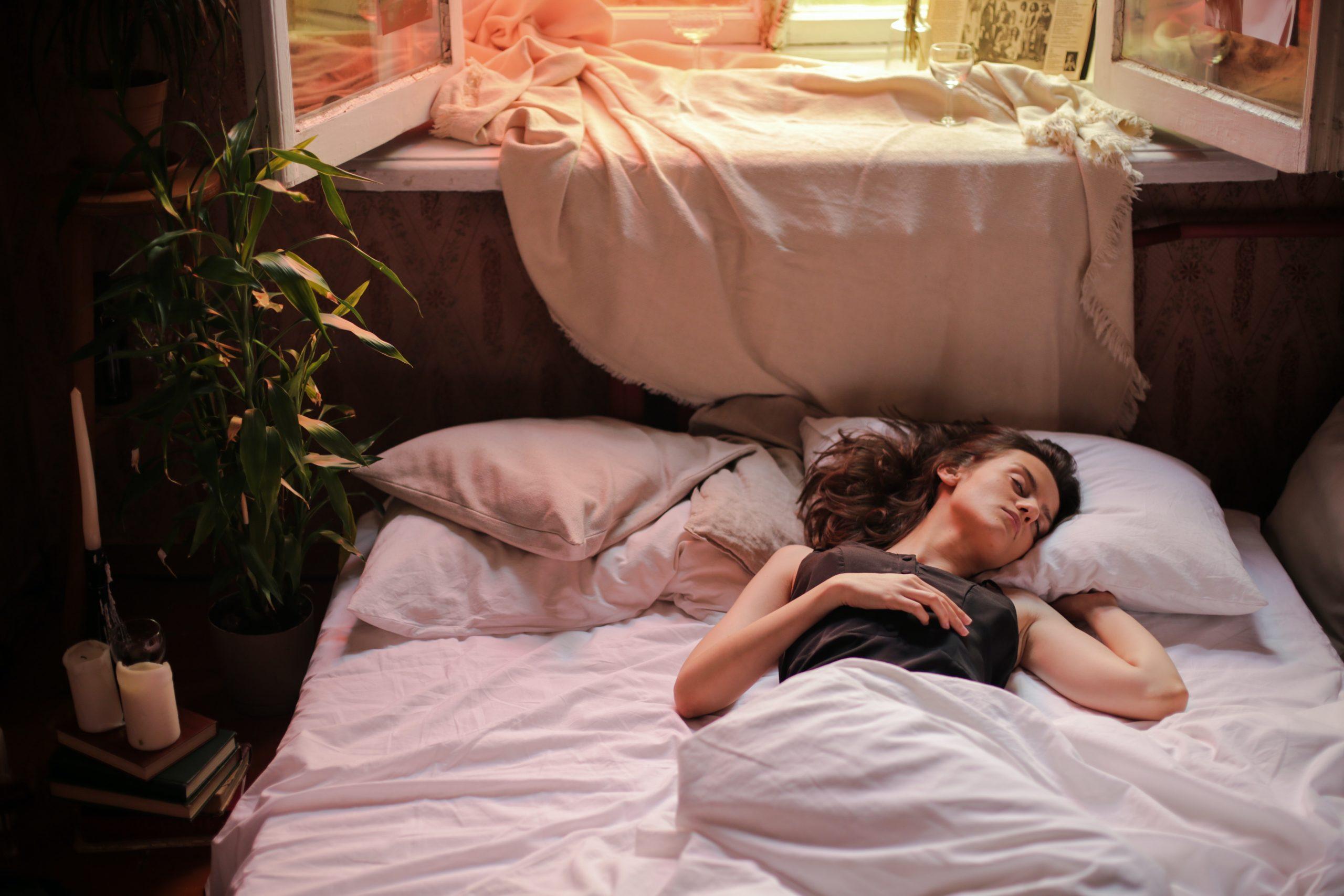 Sleep More, Sleep Better