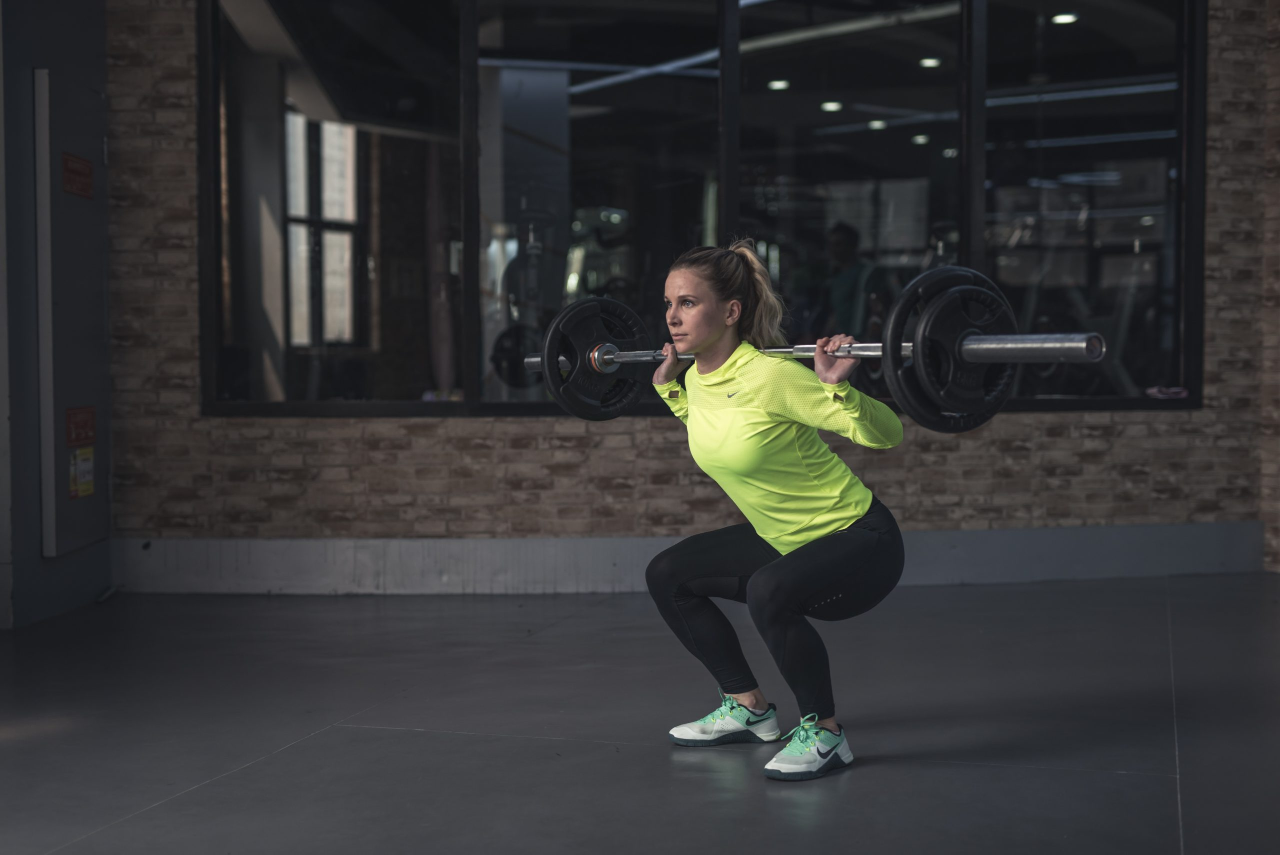 Mobility vs. Stability: The Joint By Joint Approach
